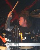 Circle II Circle switch drummers: Johnny Osborn replacing Tom Drennan