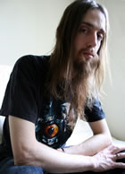 Dirk Verbeuren, drummer for Soilwork and Scarve among others, will be recording drums for Meshuggah guitarist Fredrik Thordendal\'s second solo record, to be released sometime later in 2010