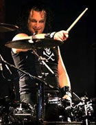 Former WASP drummer Stet Howland teamed up with WASP\'s original guitar duo Chris Holmes and Randy Piper early 2010. Dubbed Where Angels Suffer, or WAS, the new band will release their debut album \'Purgatory\' on October 31.