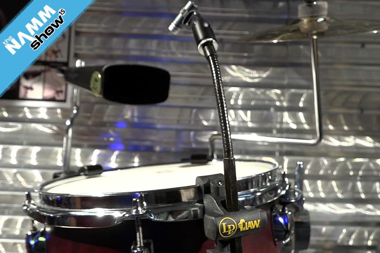Latin Percussion Mic Claw LP592A-X