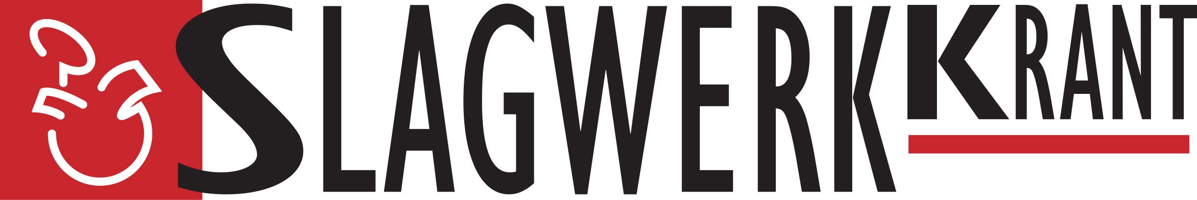 Slagwerkkrant logo #4