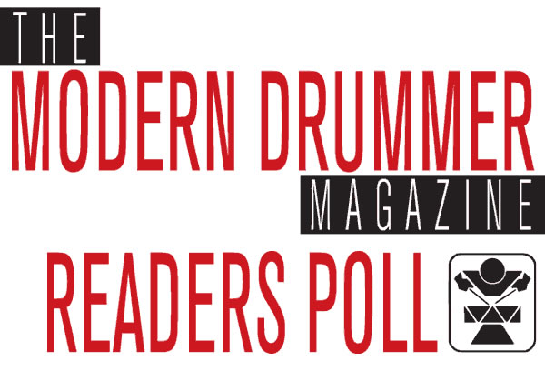 The 2017 Modern Drummer Readers Poll Winners