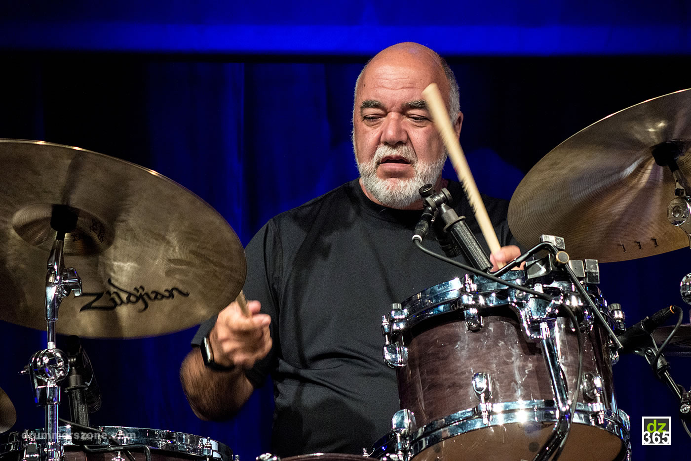 Peter Erskine at the North Sea Jazz Festival 2017
