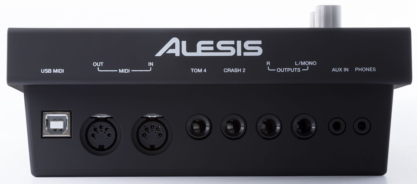 This Alesis Surge review will show you the ins and outs of its module (and more)