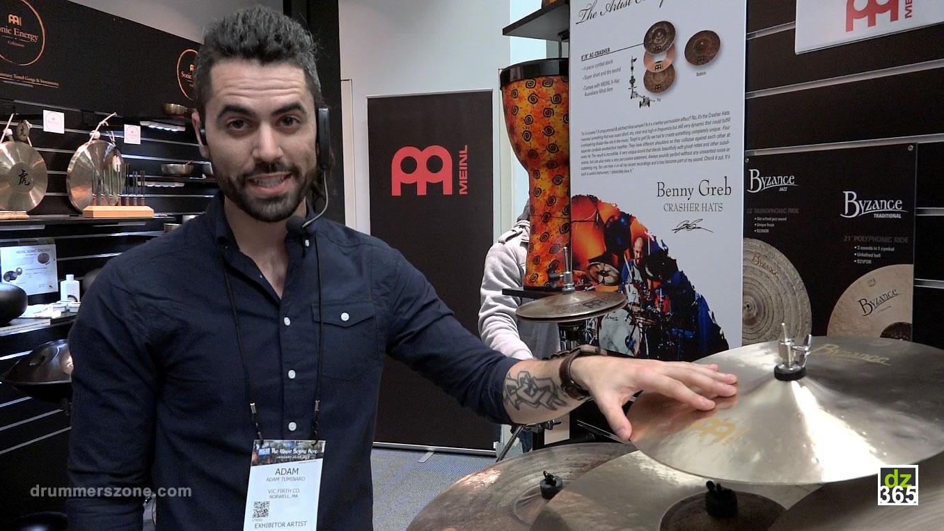 The Orlando Drummer - Adam Tuminaro