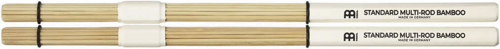 Meinl Stick and Brush - Bamboo Standard