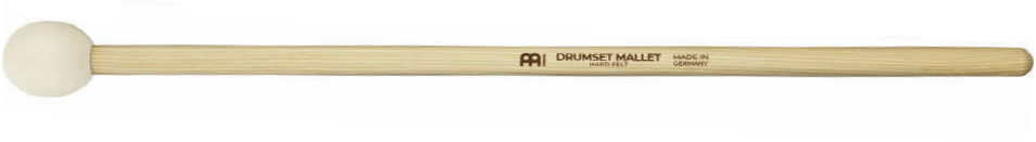 Meinl Stick and Brush - Hard Mallet