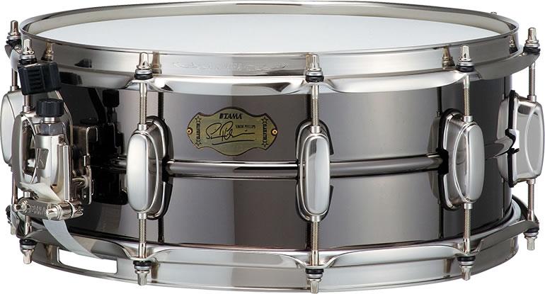 Simon Phillips Signature Tama Snare Drum - The Gladiator