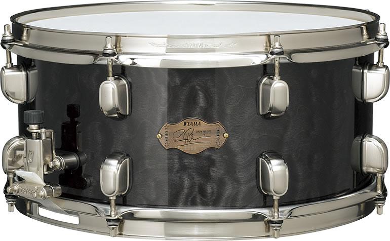 Simon Phillips Signature Tama Snare Drum - The Monarch