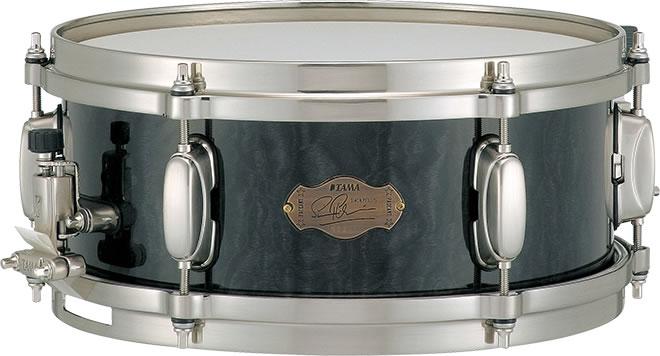 Simon Phillips Signature Tama Snare Drum - The Pageant