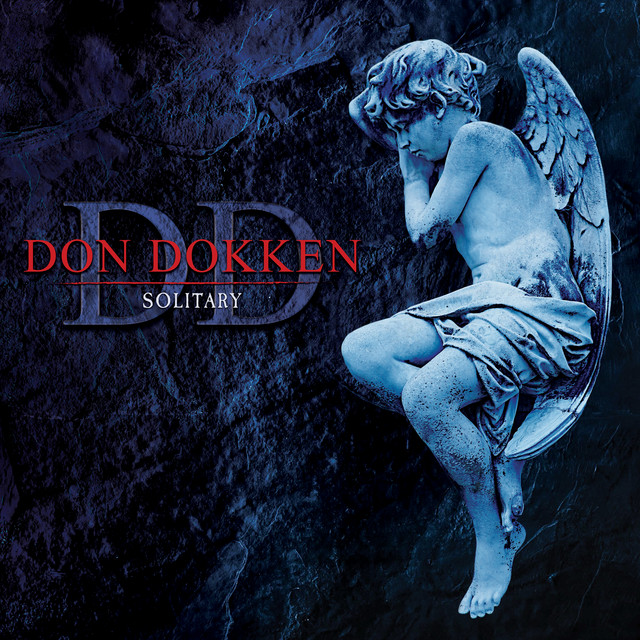 Don Dokken - Solitary (2008 - 2020)